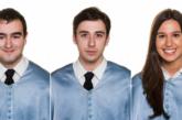 Tres graduados de la Universidad de Navarra consiguen plaza PIR, Álvaro Mancho el primer puesto