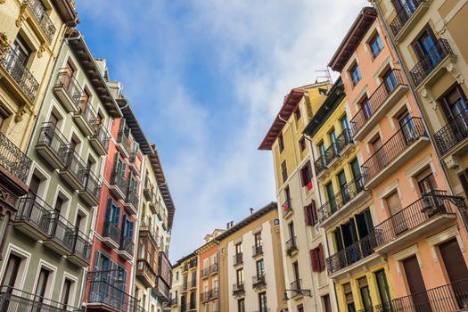 El Ayuntamiento de Pamplona realizara un seguimiento de los pisos turísticos ilegales de la ciudad