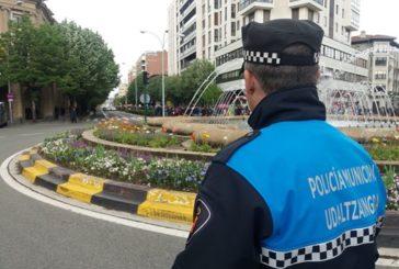 La Policía de Barrio atenderá mensualmente a la ciudadanía en los centros de la red Civivox