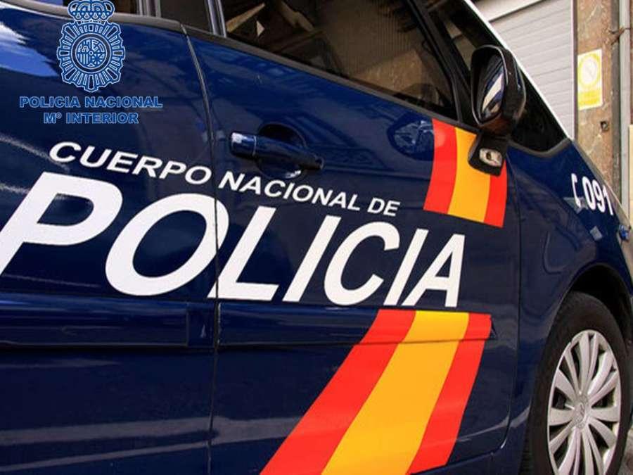 Una menor entrega una cartera con 600 euros a la Policía Nacional