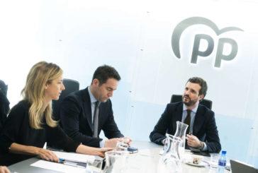 El PP anuncia una ley integral de Cuidados Paliativos como alternativa a la ley de suicidio asistido del Gobierno