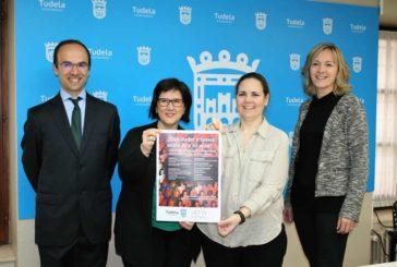 La UPNA y el Ayuntamiento de Tudela colaboran en una investigación sobre técnicas de tonificación de suelo pélvico