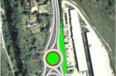 El primer tramo de la N-121-A contará con tres rotondas con acceso a Oricáin y Sorauren