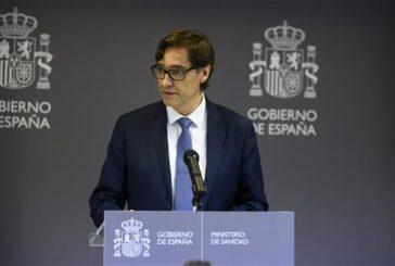 España vuelve a registrar más de 800 muertes por coronavirus en 24 horas y supera las 6.500