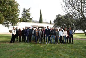 Sánchez y sus 22 ministros debaten durante 8 horas en Quintos de Mora