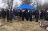 Reciben cristiana sepultura más de 2 mil bebés hallados muertos en casa de abortista
