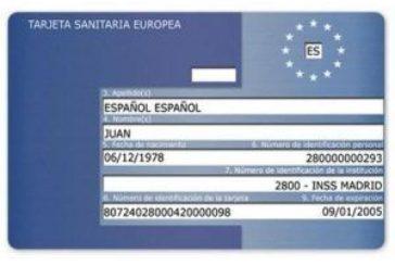 La Seguridad Social pone en marcha una campaña en Navarra para la tramitación de las Tarjetas Sanitarias Europeas