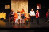 AGENDA: 28 de febrero, en Civivox Mendillorri, Teatro 'Don dinero' por grupo Vibrón