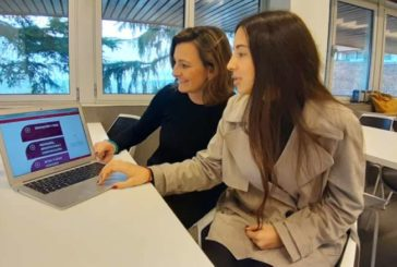 Cerca de 1800 alumnos y antiguos alumnos, en la primera feria virtual de empleo de la Universidad de Navarra
