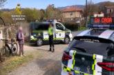 Denunciado en La Coruña un ciclista de 82 años por saltar el confinamiento por coronavirus