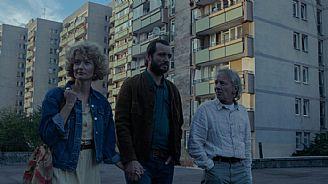 AGENDA: 6 de marzo, en Filmoteca Navarra, cine polaco '53 guerras'