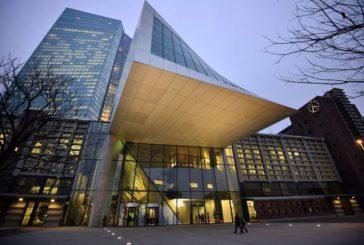 El Banco Central Europeo anuncia una compra masiva de deuda por el coronavirus