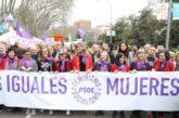La Delegación del Gobierno en Madrid prohíbe las manifestaciones del 8M