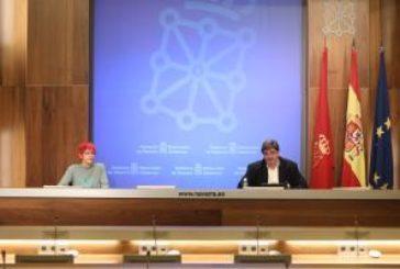 Salud coordinará la gestión del sistema sanitario público y privado de Navarra para combatir la expansión del coronavirus
