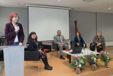 El Instituto para la Igualdad dona sus fondos bibliográficos a la Biblioteca de Navarra