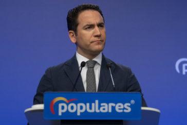 El PP denunciará al Gobierno ante la Fiscalía