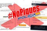 La Policía Nacional alerta de una tentativa viral de fraude a través de phishing