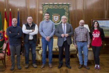 El Ayuntamiento de Pamplona ofrece un equipo de apoyo psicológico a profesionales y ciudadanía