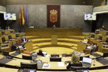 El Parlamento cierra el edificio, fija servicios mínimos y autoriza el teletrabajo por el coronavirus
