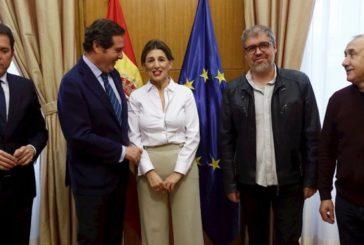 Moncloa desautoriza a la ministra de Trabajo por sus recomendaciones sobre el coronavirus