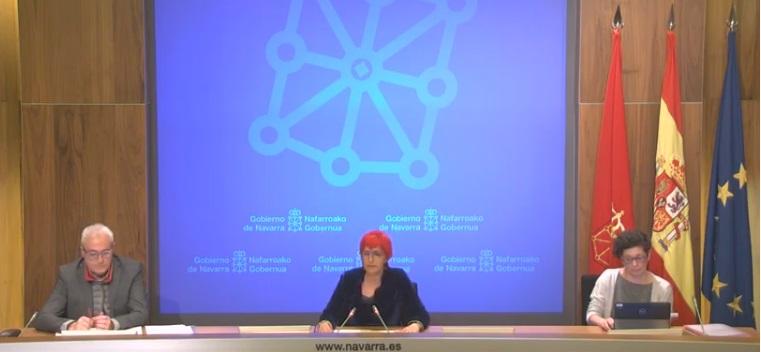 Navarra registra 108 nuevos casos de COVID-19 y nueve ingresos hospitalarios
