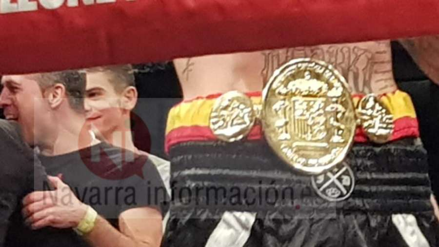 ezequiel gurria campeonato españa boxoa