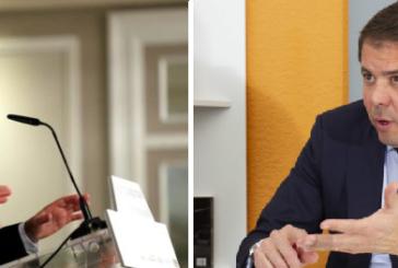 Coronavirus: CEOE y Cepyme advierte que la paralización será ««una crisis más profunda de la economía»