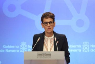 Coronavirus: Chivite pide al embajador turco el envío de material sanitario ante la