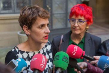 Navarra cerrará para Semana Santa el interior de la hostelería y vuelve a reducir el aforo al 30%