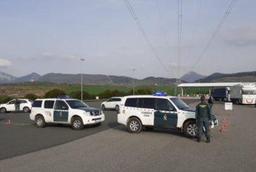 Muere un Guardia Civil de 38 años por coronavirus