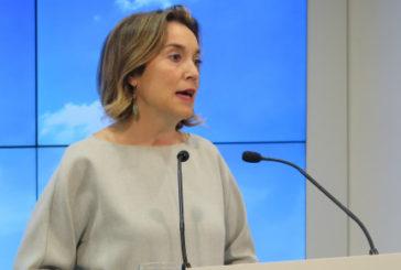 """Gamarra (PP): """"Tenemos el peor Gobierno en el momento más complejo que ha vivido España"""""""