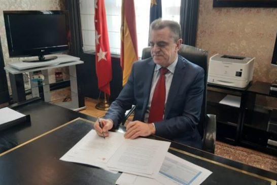 La Juez imputa al delegado del Gobierno en Madrid por la marcha del 8-M