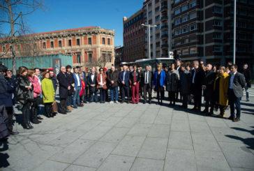 11 M: Acto conmemorativo en Navarra del Día Europeo de la Víctimas del Terrorismo