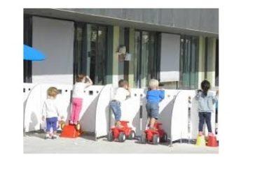 Las escuelas infantiles municipales de Pamplona reabrirán desde este lunes y hasta el 30 de junio