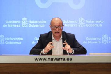 Los directores de Navarra piden reforzar el número de profesores para el curso 2020-21