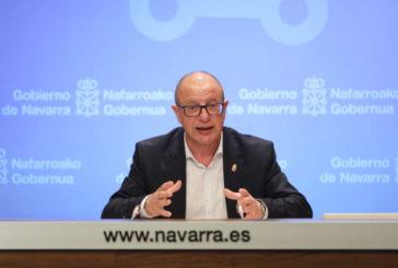 Educación presenta el Protocolo de Prevención ante el Covid-19 en la vuelta a las clases en Navarra