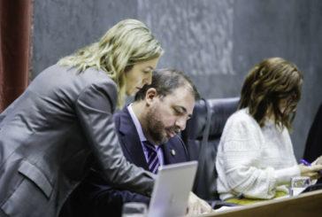 El Presidente del Parlamento suspende su agenda para las próximas semanas, por el coronavirus