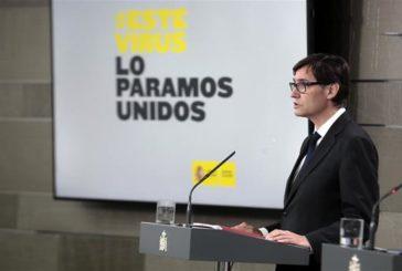 Illa afirma que España ya ha pasado