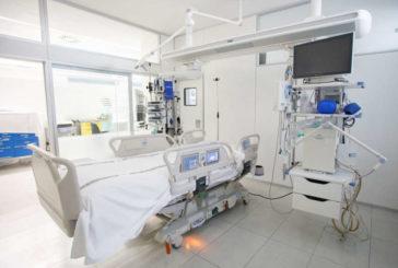 SATSE Navarra pide a la Administración que aumente el número de camas en UCI