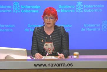 Navarra aumenta a 3.231 el número de casos positivos (5,1%) por coronavirus y 9 personas más las fallecidas