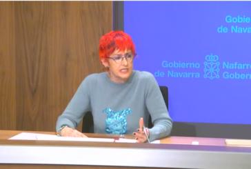 Navarra suma un total de 417 fallecimientos por coronavirus, 5.180 casos positivos y 20 sanitarios más
