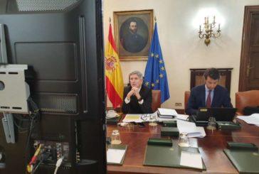 Interior nombra a Blanes González jefe de la Guardia Civil en Madrid, tras cesar al Coronel De los Cobos