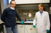 Científicos de la Universidad de Navarra testan la eficacia de algunas mascarillas de protección frente al coronavirus