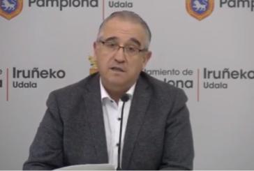 NA+ lamenta que los nacionalistas prioricen sus obsesiones en la lucha contra al coronavirus