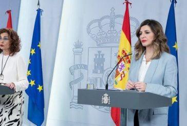 El Gobierno aprueba la paralización de la actividad económica en España por el coronavirus