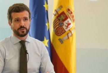 Casado rechaza los decretos y acusa al Gobierno de mentir con el material sanitario contra el coronavirus