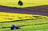 Cerca de 1.300 contratos en el sector primario de Navarra, un 43% menos que en mayo