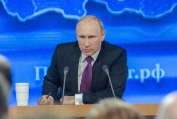 Putin propone incluir a Dios y el matrimonio entre hombre y mujer en la Constitución rusa