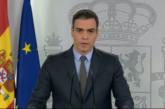 El Gobierno paraliza y suspende la actividad económica en España por el coronavirus