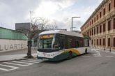 Se refuerza el servicio de autobuses de Pamplona y Comarca en horas punta